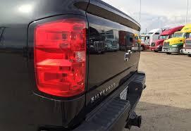 chevy silverado tail lights 2016 chevy silverado hd tail light the fast lane truck