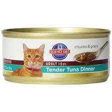 hill u0027s cat tender dinners tuna cat catproducts http www