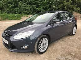 2012 ford focus titanium x 2 0 in dover kent gumtree