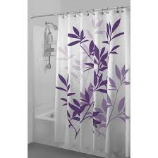 Science Shower Curtain Shower Curtain Rod Interdesign Leaves Shower Curtain Walmart Com