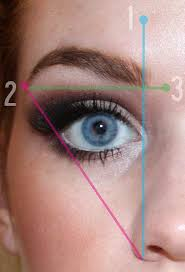 best 25 plucking perfect eyebrows ideas on pinterest plucking