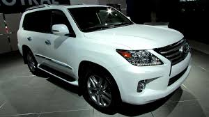 lexus lx 570 black wallpaper 2014 lexus lx570 exterior and interior walkaround 2013 la auto