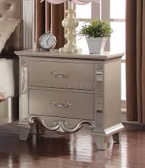 Traditional Bedroom Furniture Traditional 5pc Bedroom Set W Options