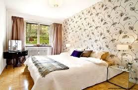 feature wallpaper ideas bedroom boncville com