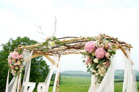 wedding flower arches uk poynter flowers wedding flowers dorset azar