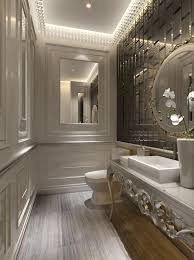 Flooring Ideas For Small Bathrooms by Best 25 Small Elegant Bathroom Ideas On Pinterest Bath Powder