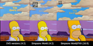 simpsons thanksgiving simpsons world getting an update