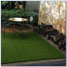 Fake Grass Outdoor Rug Artificial Grass Rug Target Roselawnlutheran