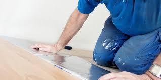 pavimenti laminati pvc posare un pavimento flottante a click laminato o pvc
