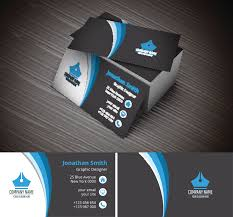 How To Design Your Business Card How To Design A Great Business Card By Natacha Atlas Smart