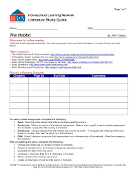 the hobbit worksheets free worksheets library download and print