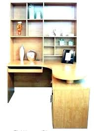Corner Desk Organizer Corner Desk And Shelves Patternd Me