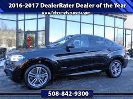 bmw of south albany vehicles 2015 bmw x6 for sale in boston ma cargurus