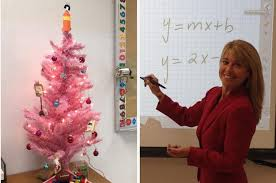 hello christmas tree allowed to put hello christmas tree back up in classroom