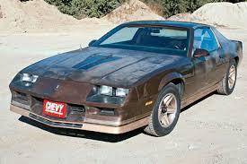 84 chevy camaro z28 1984 chevrolet camaro z28 chevy high performance magazine