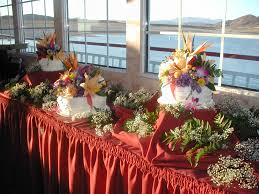 hawaiian theme wedding hawaiian wedding cake cakes on the move