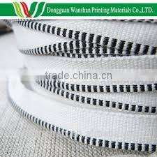 book headband hardcover book binding cotton fabric headband printing material of