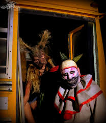 Scariest Halloween Haunted Houses In America by Nightmare On 19th Street In Lubbock Tx