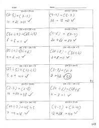 scenic algebrahelp worksheet pizzazz math worksheets answers