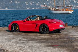 porsche boxster red 2013 porsche boxster reviews and rating motor trend