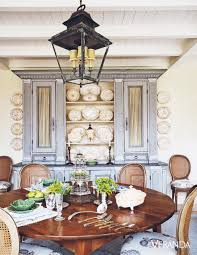 a spanish colonial in dallas texas designed by cathy kincaid