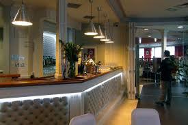 bar and restaurant design design cld