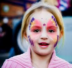3 simple face painting design tips for kids