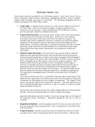 how to write a white paper format white paper template 3 free templates in pdf word excel download sample white paper template