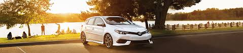 build your toyota 2018 toyota corolla im compact car im hatchback car style