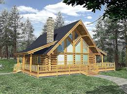 small cabin home small cottage with loft plans house plans for cabins and small