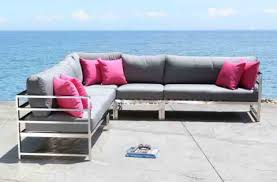 stainless steel patio furniture shop patio furniture at
