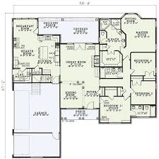 Great Room Floor Plans Single Story 840 Best Plans Images On Pinterest House Floor Plans Home And