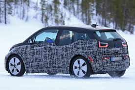 bmw i3s iperformance model to launch this september autocar