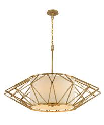 Lighting Foyer Troy Lighting F4866 Calliope 42 Inch Wide Foyer Pendant Capitol