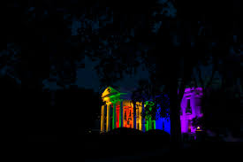 rainbow black friday 1 000 words the rainbow white house newscut minnesota public