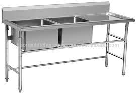 Restaurant Kitchen Sink Interior Design Ideas - Restaurant kitchen sinks