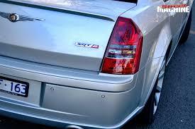 chrysler 300c 300 srt8 project car buyer u0027s guide street machine