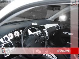 family car interior rdash dash kit for honda s2000 2000 2009 auto interior decal trim