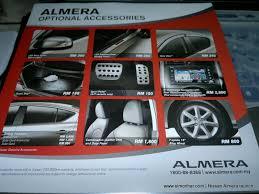 nissan almera vl spec new nissan almera review lengkap new nissan almera review