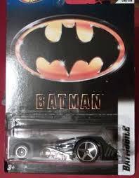 batman 1966 tv show barris 1 18 scale die cast batmobile mattel