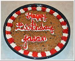 win say it with mrs fields cookie cakes giveaway ends 6 25