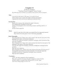 Mla Essay Format Template Standard Essay Standard Essay Standard Essay Format Standard Essay