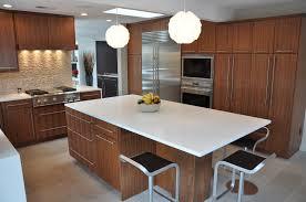 Kitchen Cabinets Portland by Walnut Veneer Kitchen Cabinets Bar Cabinet