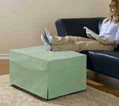 Folding Bed Chair Ottomans Folding Bed Cushions Tri Fold Cushion Bed Chair And A
