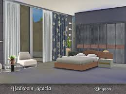 Acacia Bedroom Furniture by Acacia Bedroom By Ung999 At Tsr Sims 4 Updates