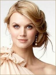 wedding hairstyles for shoulder length hair hairstyles for medium length hair 7 hairzstyle com
