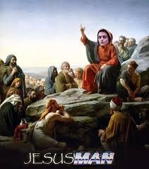 Lol Jesus Meme - jesusman beatitudes bible disciple gospel of matthew jesus