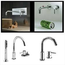 Bandini Faucets Bongio Modern T Mix Collection Of Bathroom Faucets Mixers