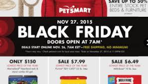 petsmart black friday advertisement my dallas