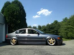 bmw 328i slammed official e46 u0027s with 17 u0027s e46fanatics